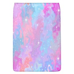 Space Psychedelic Colorful Color Flap Covers (l)