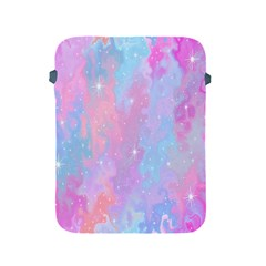 Space Psychedelic Colorful Color Apple Ipad 2/3/4 Protective Soft Cases