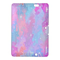 Space Psychedelic Colorful Color Kindle Fire Hdx 8 9  Hardshell Case