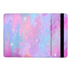 Space Psychedelic Colorful Color Samsung Galaxy Tab Pro 10 1  Flip Case