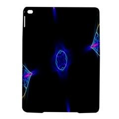 Lightning Kaleidoscope Art Pattern Ipad Air 2 Hardshell Cases