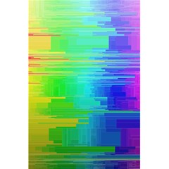 Colors Rainbow Chakras Style 5 5  X 8 5  Notebooks