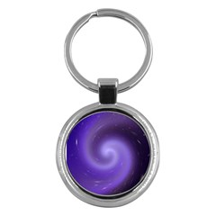 Spiral Lighting Color Nuances Key Chains (round)