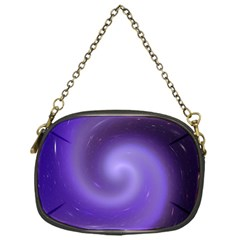 Spiral Lighting Color Nuances Chain Purses (one Side)
