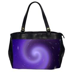 Spiral Lighting Color Nuances Office Handbags (2 Sides)