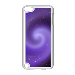 Spiral Lighting Color Nuances Apple Ipod Touch 5 Case (white)