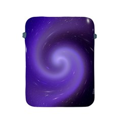 Spiral Lighting Color Nuances Apple Ipad 2/3/4 Protective Soft Cases