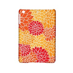Abstract Art Background Colorful Ipad Mini 2 Hardshell Cases