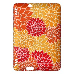 Abstract Art Background Colorful Kindle Fire Hdx Hardshell Case