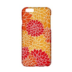 Abstract Art Background Colorful Apple Iphone 6/6s Hardshell Case