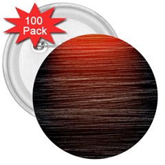 Background Red Orange Modern 3  Buttons (100 Pack)