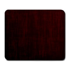 Grunge Brown Abstract Texture Large Mousepads