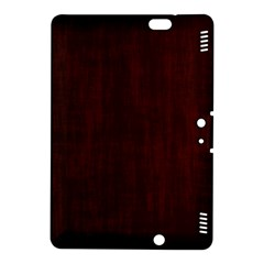 Grunge Brown Abstract Texture Kindle Fire Hdx 8 9  Hardshell Case