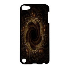 Beads Fractal Abstract Pattern Apple Ipod Touch 5 Hardshell Case