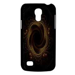 Beads Fractal Abstract Pattern Galaxy S4 Mini
