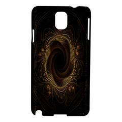 Beads Fractal Abstract Pattern Samsung Galaxy Note 3 N9005 Hardshell Case
