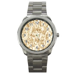 Abstract Art Backdrop Background Sport Metal Watch