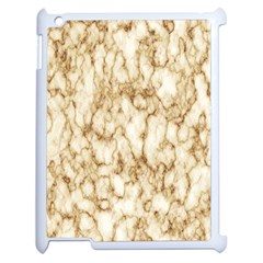 Abstract Art Backdrop Background Apple Ipad 2 Case (white)