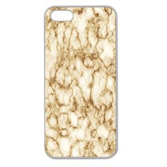 Abstract Art Backdrop Background Apple Seamless Iphone 5 Case (clear)