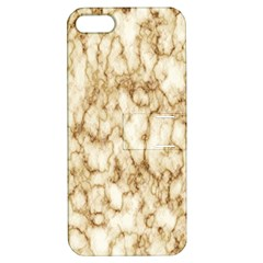 Abstract Art Backdrop Background Apple Iphone 5 Hardshell Case With Stand
