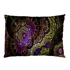 Abstract Fractal Art Design Pillow Case (two Sides)