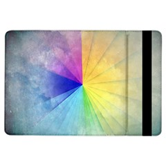 Abstract Art Modern Ipad Air Flip