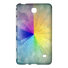 Abstract Art Modern Samsung Galaxy Tab 4 (8 ) Hardshell Case