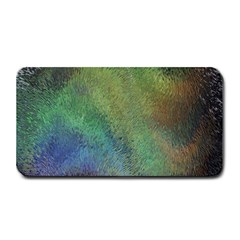 Frosted Glass Background Psychedelic Medium Bar Mats