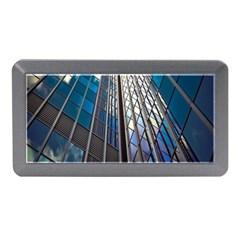Architecture Skyscraper Memory Card Reader (mini)