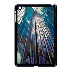 Architecture Skyscraper Apple Ipad Mini Case (black)