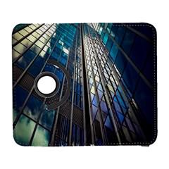 Architecture Skyscraper Galaxy S3 (flip/folio)