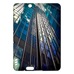 Architecture Skyscraper Kindle Fire Hdx Hardshell Case