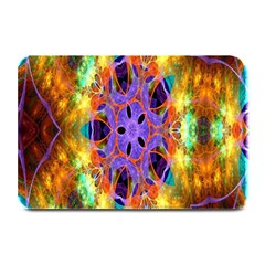 Kaleidoscope Pattern Ornament Plate Mats