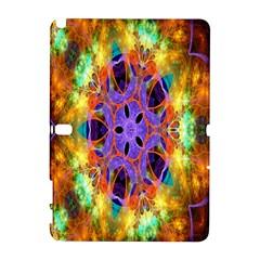 Kaleidoscope Pattern Ornament Galaxy Note 1