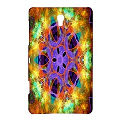 Kaleidoscope Pattern Ornament Samsung Galaxy Tab S (8 4 ) Hardshell Case