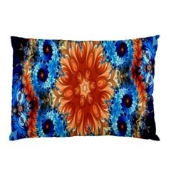 Alchemy Kaleidoscope Pattern Pillow Case