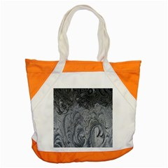 Abstract Art Decoration Design Accent Tote Bag
