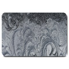 Abstract Art Decoration Design Large Doormat