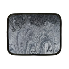 Abstract Art Decoration Design Netbook Case (small)
