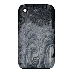 Abstract Art Decoration Design Iphone 3s/3gs