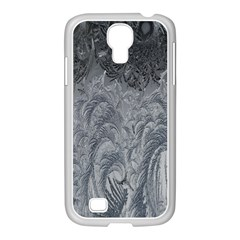 Abstract Art Decoration Design Samsung Galaxy S4 I9500/ I9505 Case (white)