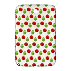 Watercolor Ornaments Samsung Galaxy Note 8 0 N5100 Hardshell Case
