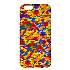 Homouflage Gay Stealth Camouflage Apple Iphone 6 Plus/6s Plus Hardshell Case