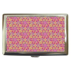 Kaledoscope Pattern  Cigarette Money Cases