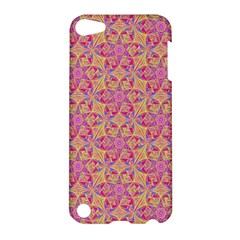 Kaledoscope Pattern  Apple Ipod Touch 5 Hardshell Case