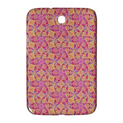 Kaledoscope Pattern  Samsung Galaxy Note 8 0 N5100 Hardshell Case