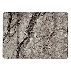 Tree Bark A Samsung Galaxy Tab 10 1  P7500 Flip Case