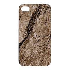 Tree Bark B Apple Iphone 4/4s Hardshell Case