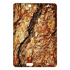 Tree Bark D Amazon Kindle Fire Hd (2013) Hardshell Case