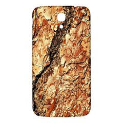 Tree Bark D Samsung Galaxy Mega I9200 Hardshell Back Case